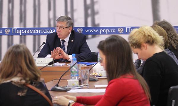 Пенсии россиян: три фактора совершенного законодательства
