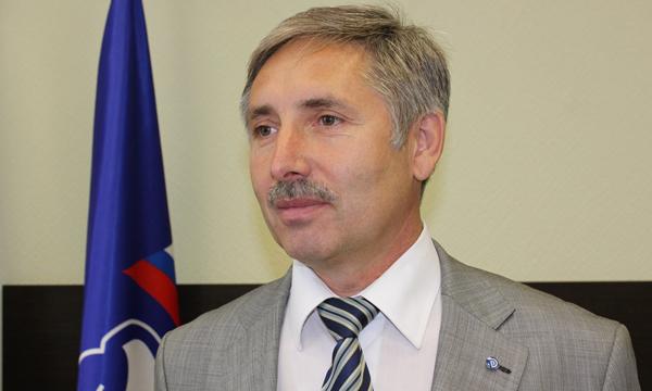 Марданшин дал старт проекту «Комфортная правовая среда» в Смоленске