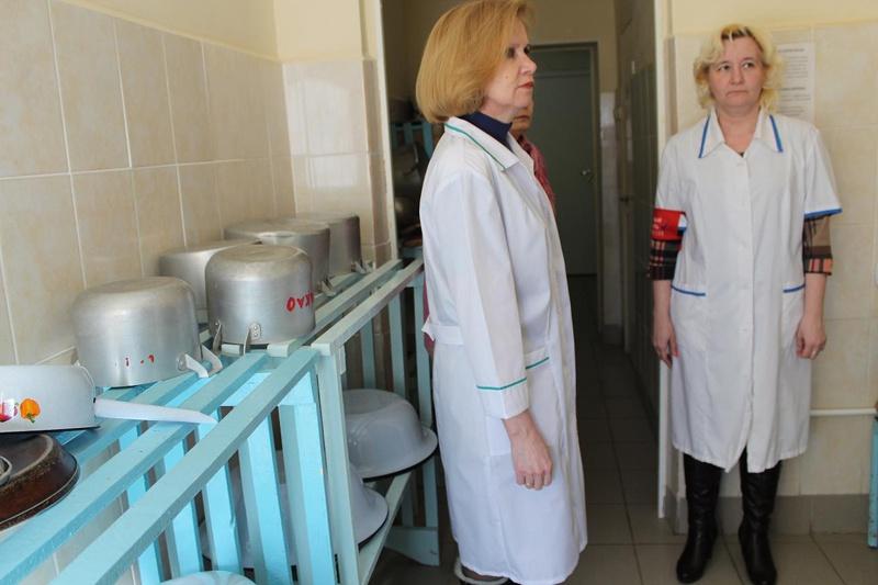 киска вакансии буфетчицы в москве в больнице игры студенческой